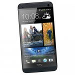 HTC One - black