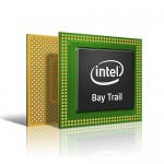 Intel Bay Trail system-on-chip
