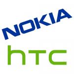 Nokia & HTC