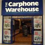 Carphone Warehouse - Oxford