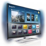 Philips 50PFL5008T/12 Smart TV