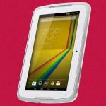 Polaroid Q7 Android tablet