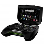 NVIDIA SHIELD portable Android games console
