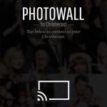Photowall for Chromecast