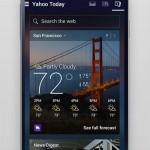 Yahoo Today - Yahoo Mail Android app
