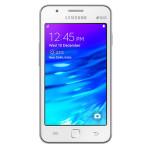 Samsung Z1 - Tizen smartphone