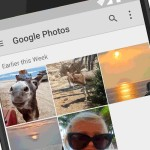 Google+ Photos are now viewable from inside the Google Drive Android app