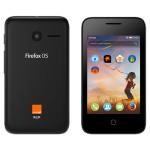 Orange Klif - Firefox OS smartphone