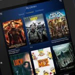 Sky Store - new Android app