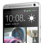 HTC One Max (top)