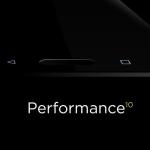 HTC 10 - Performance10 (plus capacitive navigation buttons)