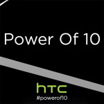 HTC Power of 10 teaser