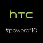 HTC #powerof10