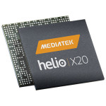 MediaTek Helio X20 chipset