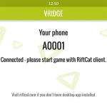 VRidge - VR Android app