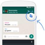 Google Translate - Tap to Translate feature