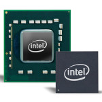 Intel GS45 mobile chipset