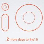 Xiaomi Google I/O teaser
