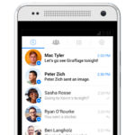 Facebook Messenger - Android app
