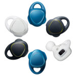 Samsung Gear IconX earbuds (various colours)
