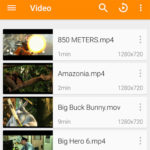 VLC for Android app