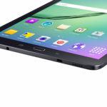 Samsung Galaxy Tab S2 9.7-inch - black