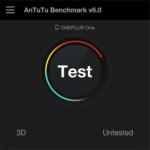 AnTuTu v6.0 - Android benchmarking app