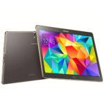 Samsung Galaxy Tab S 10.5 Titanium Bronze