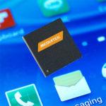 MediaTek chip & Android smartphone