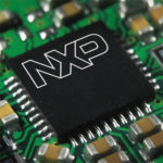 NXP Semiconductors - chip