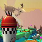 Danger Goat - Google Daydream View