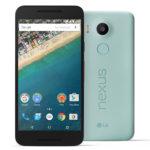 Nexus 5X - Ice