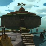 realMyst - Android port of Myst