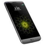 LG G5 - Silver Titan