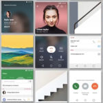 UX 6.0 for LG G6 - Square