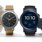 LG Watch Style and LG Watch Sport - designed in collaboration with Google