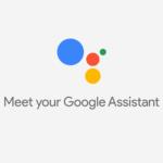Meet your Google Assistant