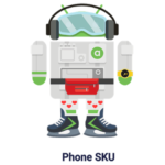Project Treble - phone SKU