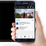 Oculus app - Samsung Gear VR- Chromecast