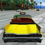 Crazy Taxi on Android