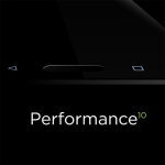 HTC 10 - Performance10 (plus capacitive navigation buttons)