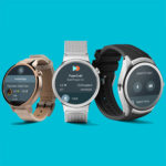 Android Wear Developer Preview 3 - Google Play