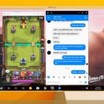 Remix OS Player - apps and games side-by-side