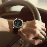 Samsung Gear S3 Classic - driving